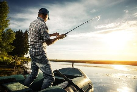 Fishing for website clients, how to attract the right customers to your web site