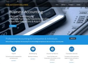 The Accounting Firm - San Diego