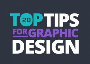 20 Un-ignorable Rules of Graphic Design - Part 2