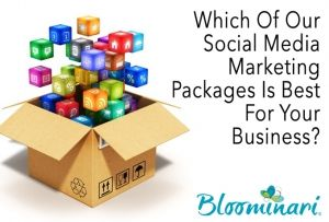 Which Of Our Social Media Marketing Packages Is Best For Your Business?