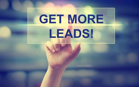 Get More Leads Sign