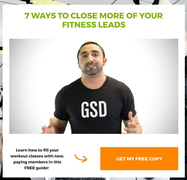 Fitness Leads