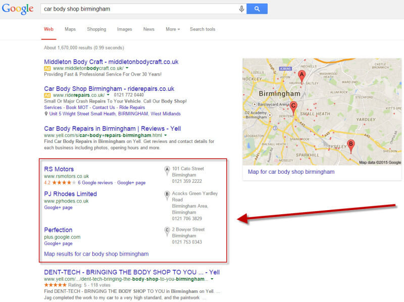 How to Promote Your Local Business with Google Ads