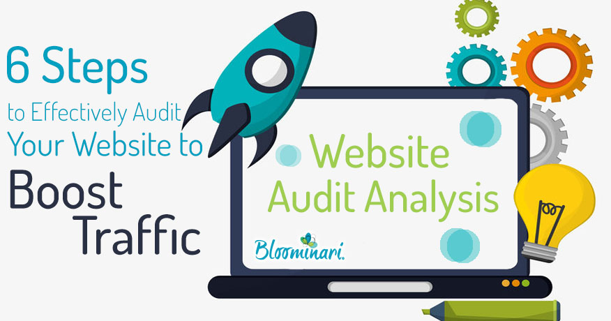 Website Audit Analysis
