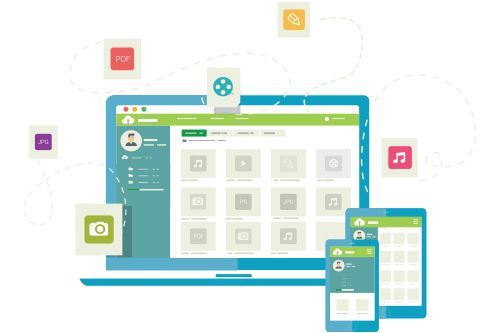 Easily manage your own website - San Diego Website Design Agency
