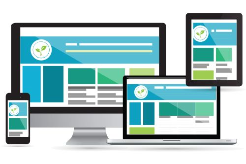 Mobile Friendly Responsive web design - San Diego Website Design Agency