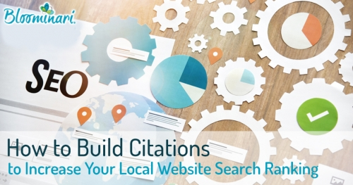 How to Build Citations to Increase Your Local Website Search Ranking