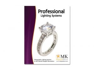 MK Digital Product Brochure