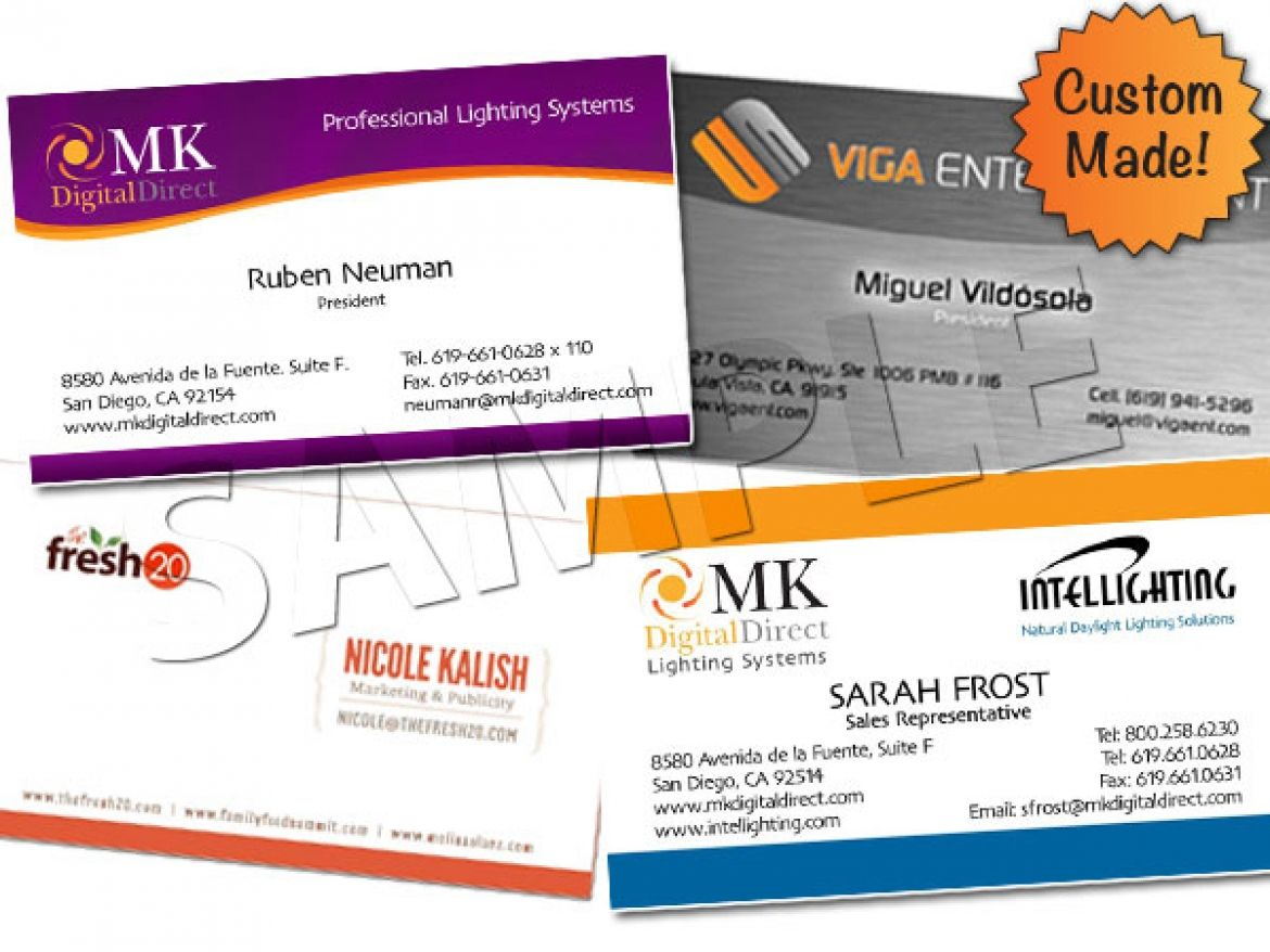 Business card simple reheart Image collections