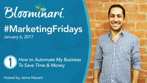 How to Automate My Business To Save Time & Money. Ep 1
