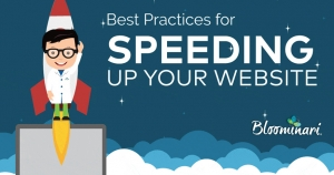 How to improve your SEO by optimizing your website's page load speed
