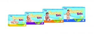 Sunshine Diapers