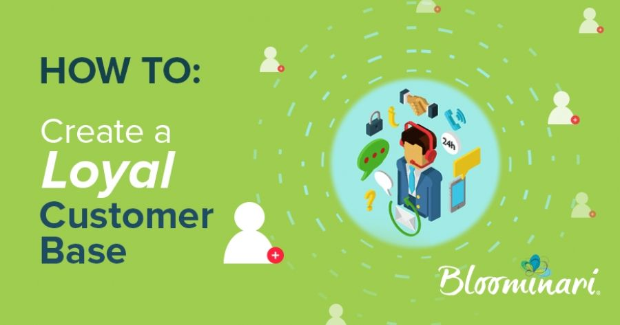 how to sell a customer base