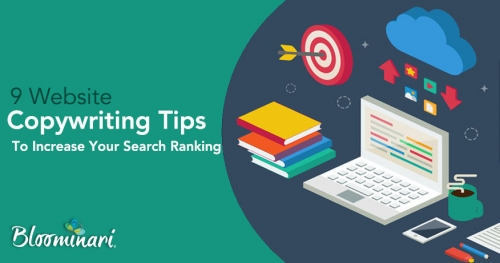 9 Website Copywriting Tips That Will Increase Your Search Ranking