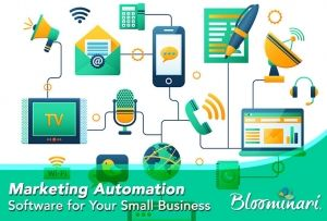 8 Reasons to Use Marketing Automation Software for Your Small Business