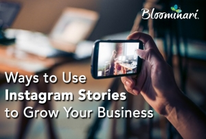 6 Ways to Use Instagram Stories to Get More Customers for Your Small Business