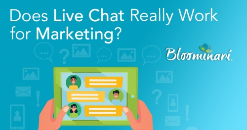 Does Live Chat Really Work for Marketing?